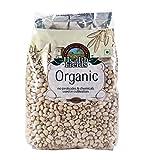 #6: Health Fields Organic Lobia (Black Eyed Pea) + Rajma (Kidney Beans) + Channa Whole 1 Kg Each