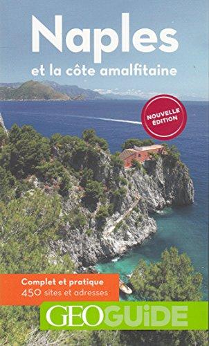 Descargar Libro Naples et la côte amalfitaine de Carole Saturno