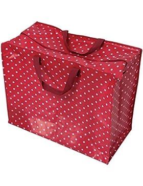 LS Design XXL Jumbo Bag Einkaufstasche Shopper Riesentasche Tasche Allzwecktasche Recycelt