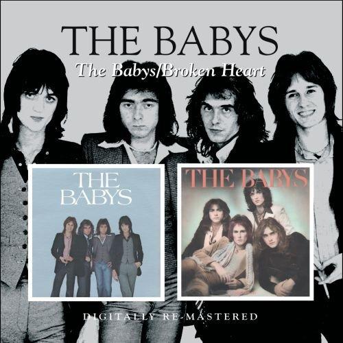 The Babys - Broken Heart