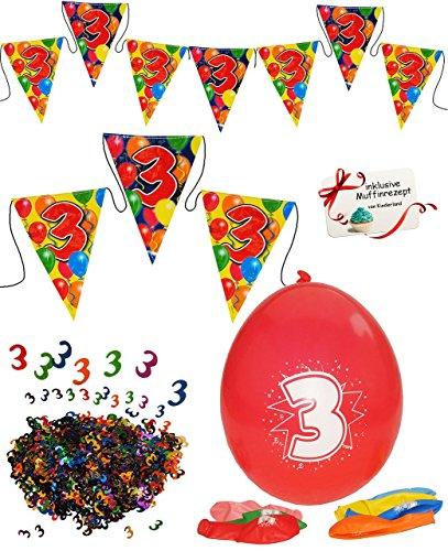 deko-set-zahl-3-drei-girlande-wimpelkette-luftballons-streumotive-dekoration-wasserfest-zb-fr-firmen