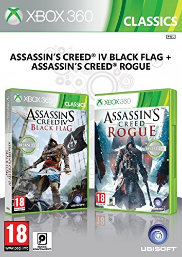 Compilación: Assassin's Creed IV Black Flag +