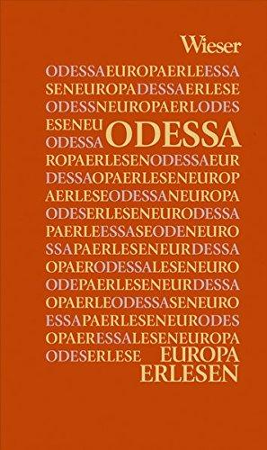 Europa Erlesen Odessa