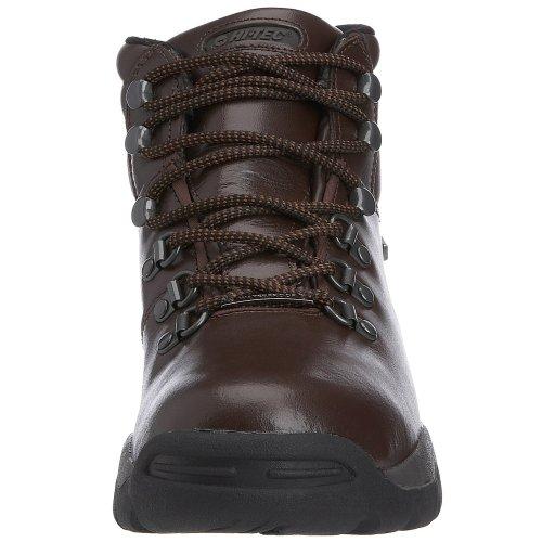 Hombre Eurotrek tec Caminar Zapatos Senderismo Marrón Para Impermeable Hi 18xqnF