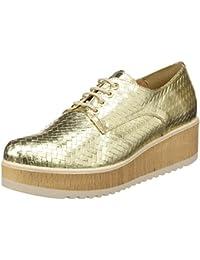 Sotoalto ME058087R1, Zapatos con Plataforma Mujer