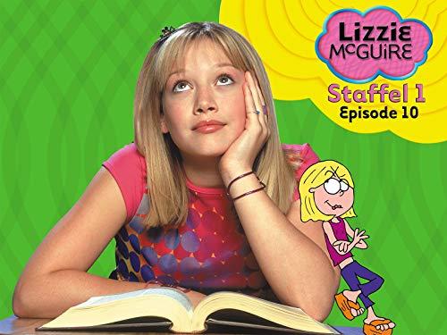 Lizzie auf Abwegen -