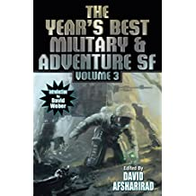 The Year's Best Military & Adventure SF Volume 3 (The Year's Best of Military and Adventure Science Fiction Stories) (English Edition)