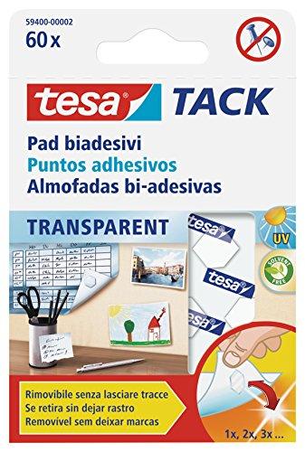 tesa-383540-puntos-adhesivos-reutilizables-transparente
