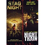 Coffret thriller : stag night ; night train