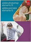 Adobe Photoshop Elements 13 & Premiere Elements 13 [Download]