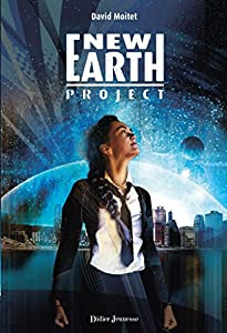 "Afficher ""New earth project"""