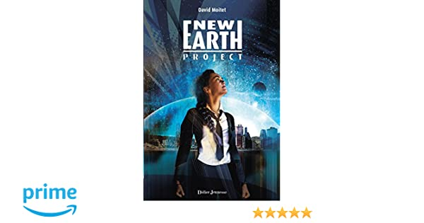 Amazon new earth project david moitet livres publicscrutiny Image collections