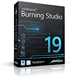 Burning Studio 19 deutsche Vollversion (Product Keycard ohne Datentr�ger) Bild