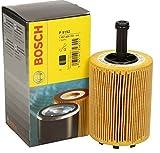 Ölfilter Bosch 1457429192 - Original   FO-1457429192X24