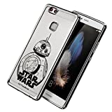 Disney Funda Huawei P9 Lite Star Wars BB8