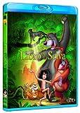 El Libro De La Selva - Edición Diamante [Blu-ray]
