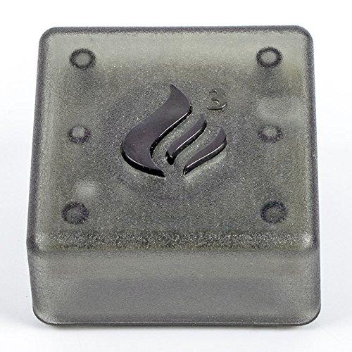 Karman multigasme Spalla per gas propano/butano, Monossido di Carbonio, Ko per roulotte e camper
