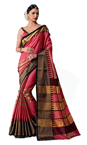 Saree(Saree For Women Party Wear Half Sarees Offer Designer Below 500 Rupees...