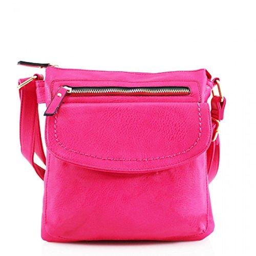 YourDezire, Borsa tote donna Pink