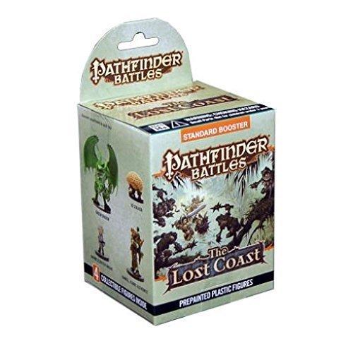 Preisvergleich Produktbild 1xPathfinder Miniatures The Loast Coast Booster