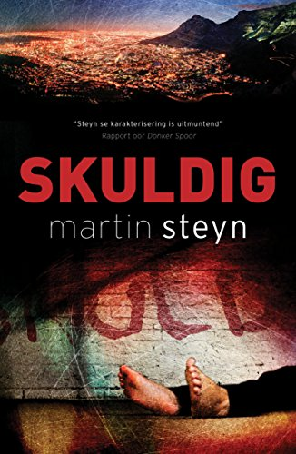 Skuldig (Afrikaans Edition)