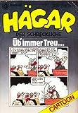 Image de Hägar der Schreckliche, Üb' immer Treu . . .