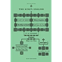The King's English Year Long Devotional (English Edition)