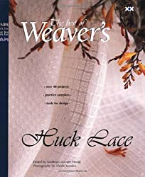 Huck Lace: The Best of Weaver's
