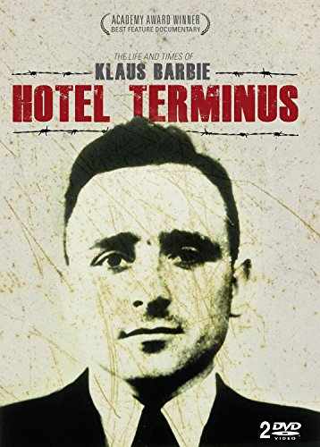 The Life & Times of Klaus Barbie