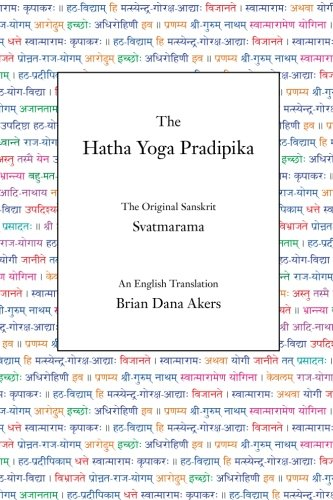 Hatha Yoga Pradipika, The