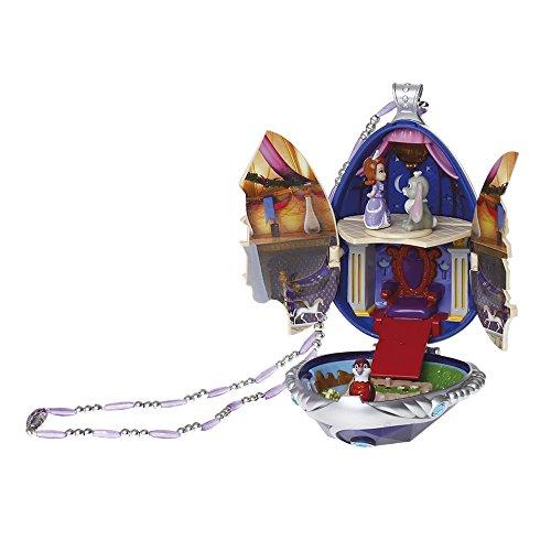 Giochi Preziosi 70151581 - Disney Sofia die Erste Microfigur Amulett (Polly Pocket Spiele)