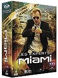 Les Experts Miami, saison 4