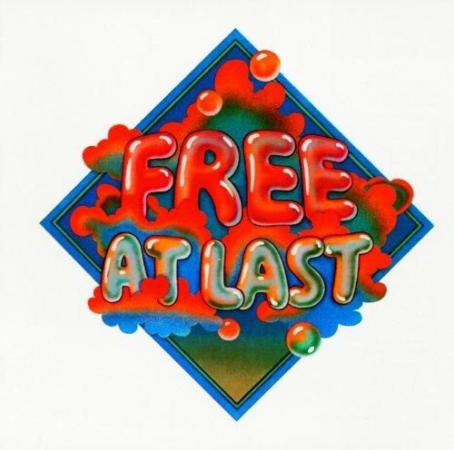 Free: Free at Last [Vinyl LP] (Vinyl)