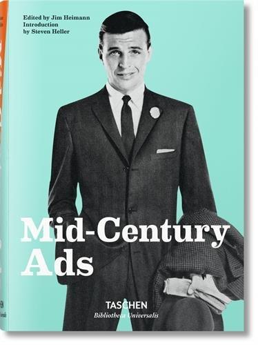 KO-Mid-Century Ads par Jim Heimann