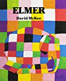 Harcourt School Publishers Collections: Library Book Grade K Elmer