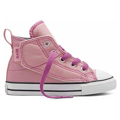 r All Star Simple Step High Sneaker Kleinkinder 5 US - 21 EU ()
