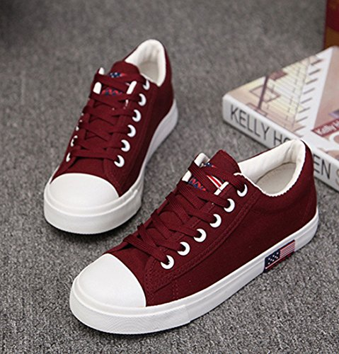XTIAN - Low-top Donna Rot