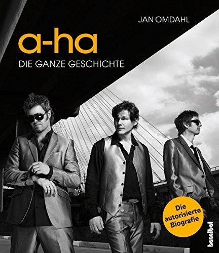 a-ha - Die ganze Geschichte: Die autorisierte Biografie - Klar, Cast