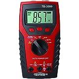HaWe 440.82 Digital-Multimeter Testboy 3000