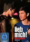 LIEB MICH! Gay Shorts Volume 5 - LATIN SHORTS (OmU)