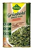 Produkt-Bild: Kühne Grünkohl küchenfertig, 4250 ml Dose, 1er Pack (1 x 2.8 kg)