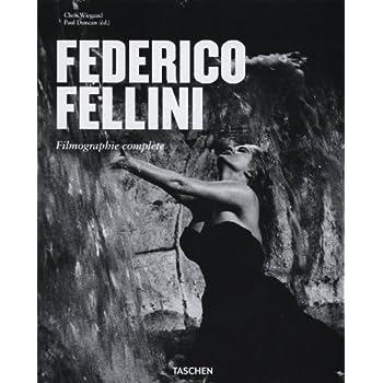 gr-25 Film, Fellini