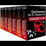 Les 100 Facettes de Mr. Diamonds - Volume 7 à 12 (Les 100 Facettes de Mr. Diamonds - pack)