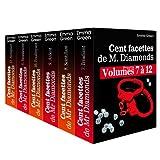 Les 100 Facettes de Mr. Diamonds - Volume 7 à 12 (Les 100 Facettes de Mr. Diamonds – pack)