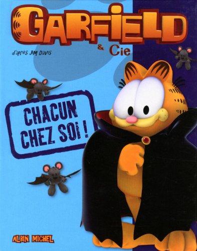 Garfield & Cie : Chacun chez soi !