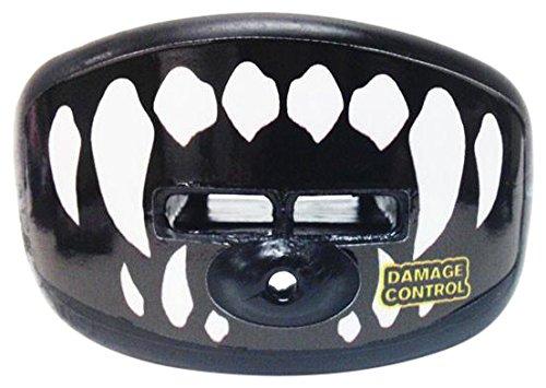 Damage Control Mundschutz Fangs Lippenschutz Fangs Lippenschutz -