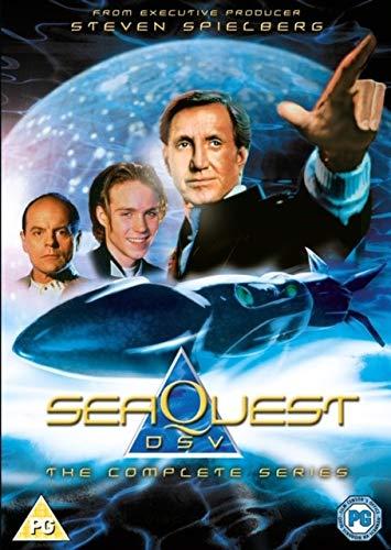 Seaquest DSV -...