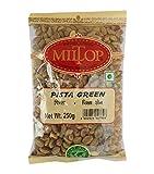 #4: Miltop Green Pista, 250g