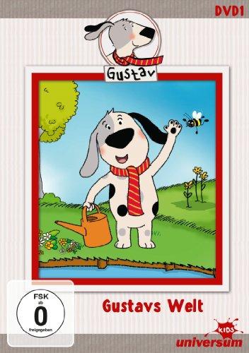 Gustav, DVD 1