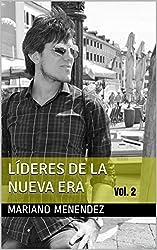 Líderes de la Nueva Era: Vol. 2 (Spanish Edition)